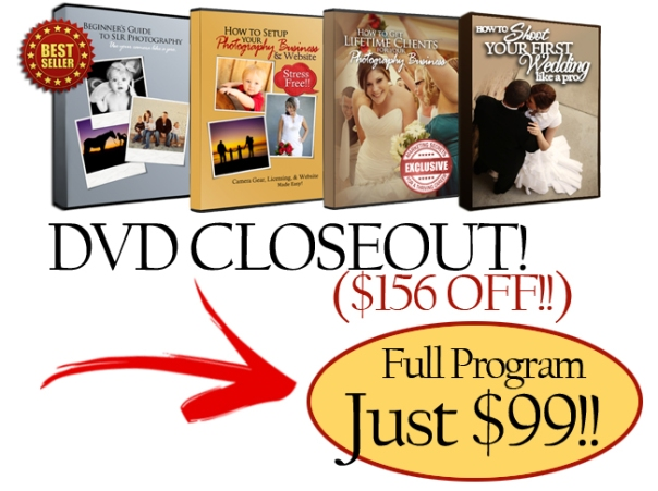new dvd closeout